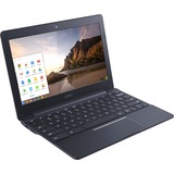 "LT0101-01US - poin2 LT0101-01US 11.6"" LCD Chromebook - Rockchip Cortex A17 RK3288 Quad-core (4 Core) 1.80 GHz - 2 GB DDR3L SDRAM - 16 GB SSD - Chrome OS - 1366 x 768 - Purple, Black"