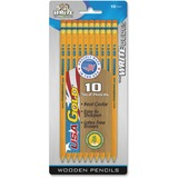 PENCIL;PRESHRP;US GOLD;10CT