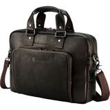 "T9H72AA - HP Elite T9H72AA Carrying Case (Briefcase) for 14"" Notebook - Brown"