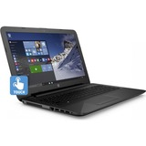 "V0P48UAR#ABA - HP 15-af100 15-af141dx 15.6"" Touchscreen Notebook - Refurbished - AMD A-Series A8-7410 Quad-core (4 Core) 2.20 GHz - Black Diamond Textured"