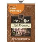 COFFEE;CAFE DOMINGO;PEET'S