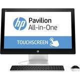 T4A16AAR#ABA - HP Pavilion 27-n200 27-n227c All-in-One Computer - Refurbished - Intel Core i7 (6th Gen) i7-6700T 2.80 GHz - Desktop