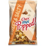 SNACK; POPPED; CHEX MIX