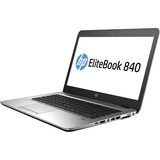 "T6F45UTR#ABA - HP EliteBook 840 G3 HP EliteBook 840 G3 Notebook PC (ENERGY STAR) 14"" 16:9 Notebook - 1920 x 1080 - Intel Core i5 (6th Gen) i5-6300U Dual-core (2 Core) 2.40 GHz - 8 GB DDR4 SDRAM - 128 GB SSD - Windows 7 Professional 64-bit upgradable to Windows 10 Pro - Refurbished"