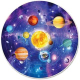PUZZLE;KIDS;SOLAR SYS;50PC