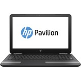 "W2L52UAR#ABA - HP Pavilion 15-au000 15-au063nr 15.6"" 16:9 Notebook - 1920 x 1080 - In-plane Switching (IPS) Technology, BrightView - Intel Core i7 (6th Gen) i7-6500U Dual-core (2 Core) 2.50 GHz - 12 GB DDR4 SDRAM - 1 TB HDD - Windows 10 Home - Ash Silver, Natural Silver - Refurbished"