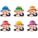 ACCENTS;MONKEY MSCHF HATS