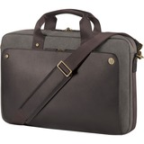 """P6N19AA - HP Executive Carrying Case for 15.6"""" Notebook, Tablet - Brown"""