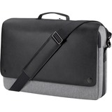 """P6N21AA - HP Executive Carrying Case (Messenger) for 15.6"""" Notebook - Black"""