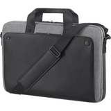 """P6N18UT - HP Executive Carrying Case (Briefcase) for 15.6"""" Notebook - Black"""