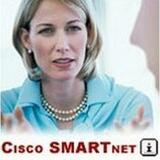 CON-SNT-C7609 - Cisco SMARTnet - 1 Year - Service