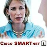 CON-SNT-8540MSRAC - Cisco SMARTnet - 1 Year - Service
