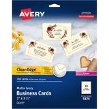 CARD;BUSINSS;LSR;IVRY;200CT