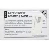 96700004 - MagTek 96700004 MICRImage Reader Cleaning Card