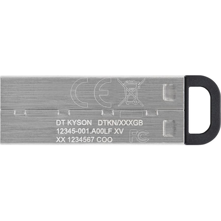 Kingston DataTraveler Kyson 32GB USB 3.2 (Gen 1) Type A Flash Drive