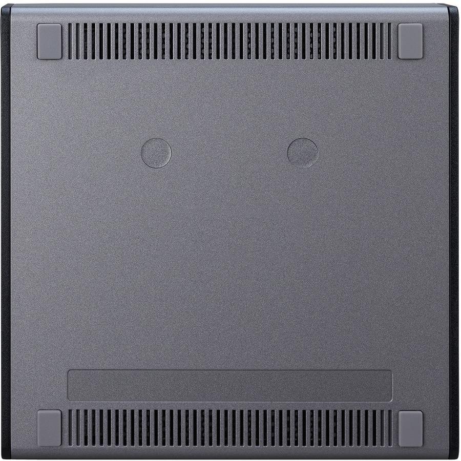 Acer CXI4 Chromebox - Intel Core i5 10th Gen i5-10210U Quad-core (4 Core) 1.60 GHz - 8 GB RAM DDR4 SDRAM - 256 GB PCI Express SSD