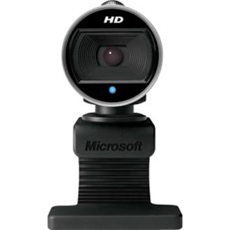 Microsoft LifeCam 6CH-00001 Webcam - 30 fps - USB 2.0