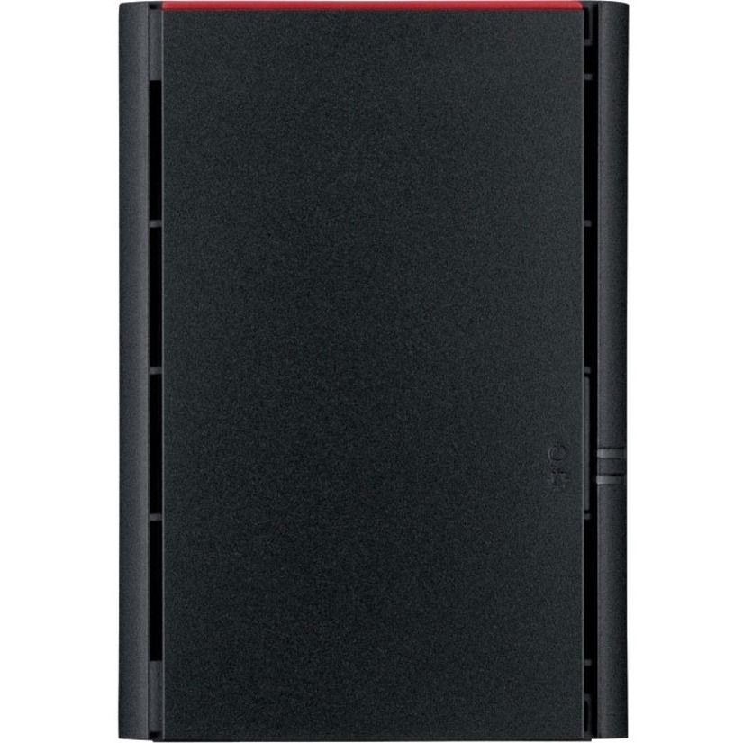 Buffalo LinkStation 220 4TB Personal Cloud Storage with Hard Drives Included