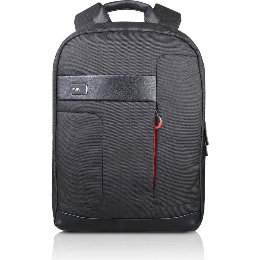 """Lenovo Classic Carrying Case (Backpack) for 15.6"""" Notebook - Black"""