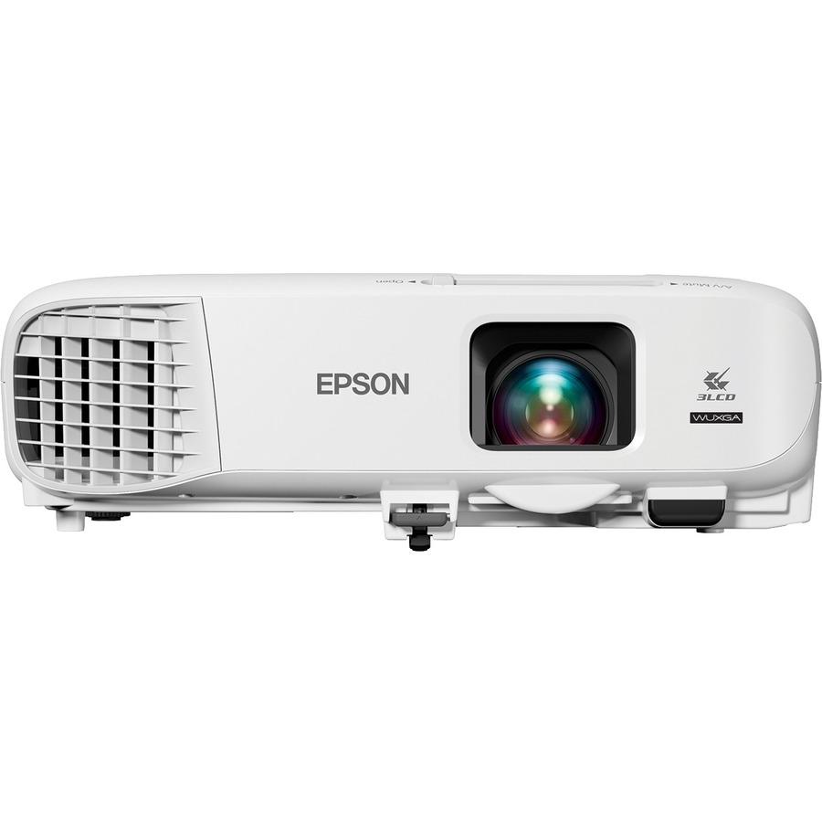 Epson PowerLite 2247U LCD Projector - 16:10