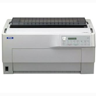 Epson DFX-9000 Dot Matrix Printer