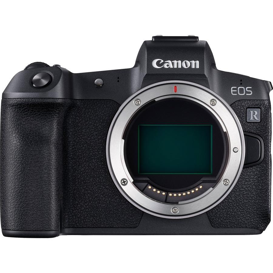 Canon EOS EOS R 30.3 Megapixel Mirrorless Camera Body Only - Black