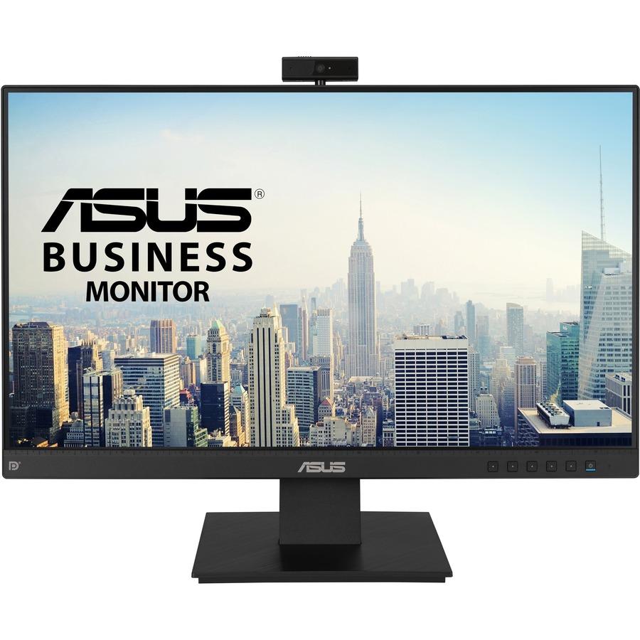 "Asus BE24EQK 23.8"" Full HD WLED LCD Monitor - 16:9 - Black"