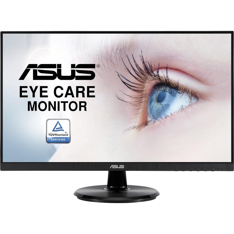 "Asus VA24DQ 23.8"" Full HD LED LCD Monitor - 16:9 - Black"