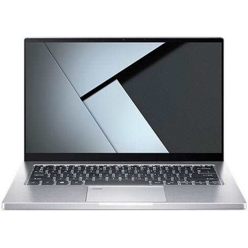 "Acer AP714-51T AP714-51T-59ZV 14"" Touchscreen Notebook - Full HD - 1920 x 1080 - Intel Core i5 11th Gen i5-1135G7 Quad-core (4 Core) 2.40 GHz - 8 GB RAM - 512 GB SSD - Carbon Fiber Black"