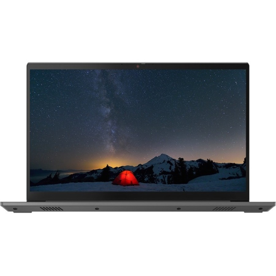 "Lenovo ThinkBook 15 G2 ARE 20VG0065US 15.6"" Notebook - Full HD - 1920 x 1080 - AMD Ryzen 3 4300U Quad-core (4 Core) 2.70 GHz - 8 GB RAM - 256 GB SSD - Mineral Gray"