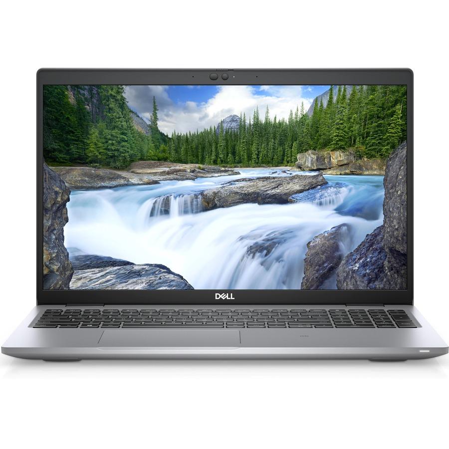 """Dell Latitude 5000 5520 15.6"""" Touchscreen Notebook - Full HD - 1920 x 1080 - Intel Core i7 (11th Gen) i7-1185G7 Quad-core (4 Core) - 16 GB RAM - 512 GB SSD"""