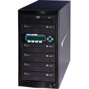 Kanguru 1-to-5, 24x DVD Duplicator
