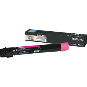 Lexmark X950X2MG Original Toner Cartridge
