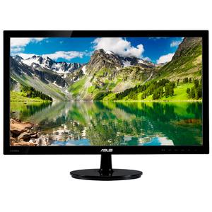 "Asus VS248H-P 24"" Full HD LED LCD Monitor - 16:9 - Glossy Black"