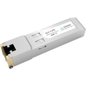 Axiom 1000BASE-T SFP Transceiver for Cisco (5-Pack) - GLC-T
