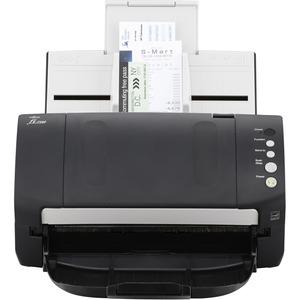 Fujitsu fi-7140 Robust General Office Desktop Color Duplex Document Scanner with Auto Document Feeder (ADF)