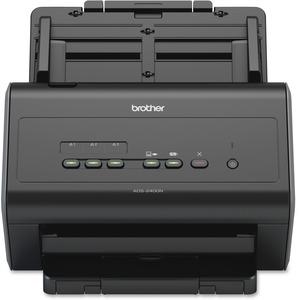 Brother ImageCenter™ ADS-2400N Document Scanner - Duplex - Color
