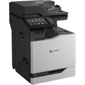 Lexmark CX825DE Laser Multifunction Printer - Color