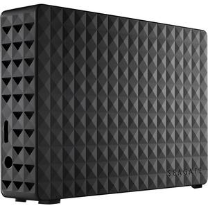 "Seagate 8 TB Desktop Hard Drive - 3.5"" External"