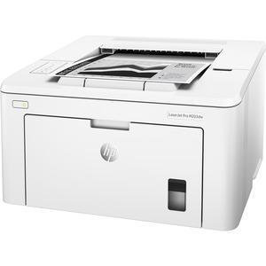HP LaserJet Pro M203 M203dw Desktop Laser Printer - Monochrome
