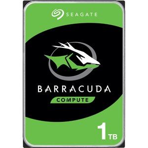 "Seagate BarraCuda ST1000LM048 1 TB Hard Drive - 2.5"" Internal - SATA (SATA/600)"