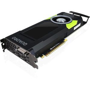 Lenovo NVIDIA Quadro P5000 Graphic Card - 16 GB GDDR5X