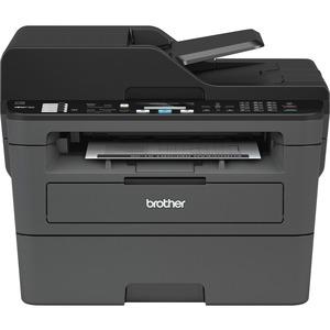 Brother MFC MFC-L2710DW Wireless Laser Multifunction Printer - Monochrome