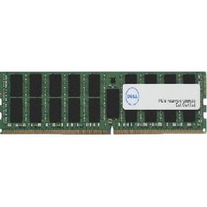 Dell 16GB Certified Memory Module - 2RX8 DDR4 UDIMM 2400MHZ ECC
