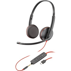 Plantronics Blackwire C3225 Headset