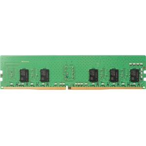 HP 8GB (1X8GB) DDR4-2666 ECC Reg RAM