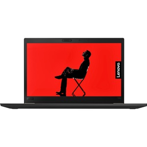 "Lenovo ThinkPad T480s 20L70026US 14"" Touchscreen Notebook - 1920 x 1080 - Intel Core i7 (8th Gen) i7-8650U Quad-core (4 Core) 1.90 GHz - 16 GB RAM - 512 GB SSD"