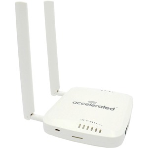Accelerated 6310-DX 2 SIM Ethernet, Cellular Modem/Wireless Router