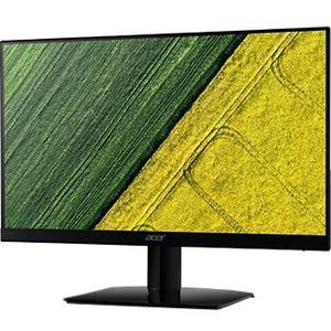 """Acer HA270 27"""" Full HD LED LCD Monitor - 16:9 - White"""