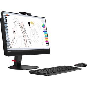 "Lenovo ThinkCentre M820z 10SC0013US All-in-One Computer - Intel Core i5 8th Gen i5-8400 2.80 GHz - 8 GB RAM DDR4 SDRAM - 256 GB SSD - 21.5"" 1920 x 1080 - Desktop - Business Black"